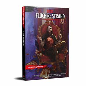 Fluch des Strahd – Dungeons & Dragons 5