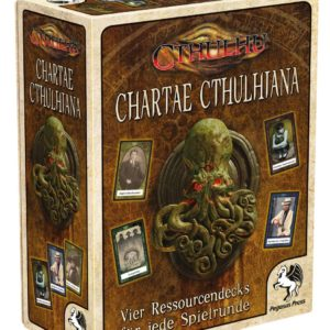 Chartae Cthulhiana