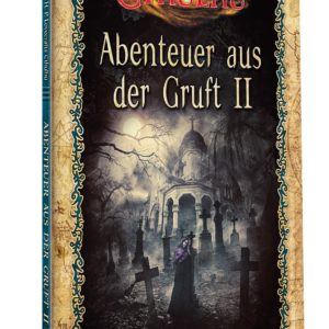 Cthulhu: Abenteuer aus der Gruft 2