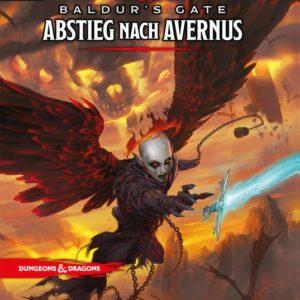 Baldurs Gate Abstieg nach Avernus – Dungeons & Dragons 5