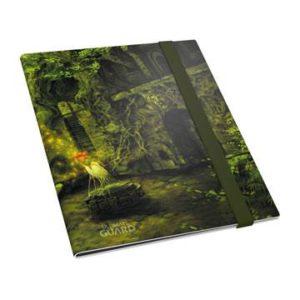 18-Pocket FlexXfolio Lands Edition II Forest