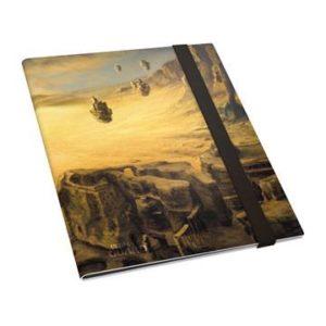 18-Pocket FlexXfolio Lands Edition II Plains