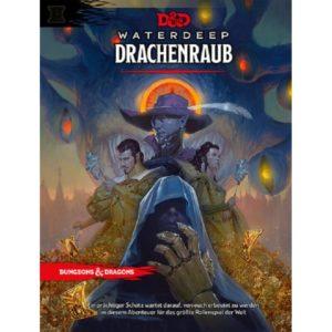 Waterdeep Drachenraub – Dungeons & Dragons 5
