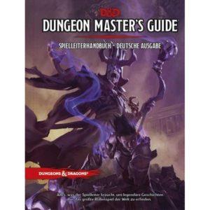 Spielleiterhandbuch – Dungeons & Dragons 5