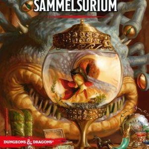 Xanathars Ratgeber für Alles – Dungeons & Dragons 5