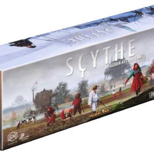 Scythe – Invasoren aus der Ferne