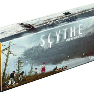 Scythe – Kolosse der Lüfte