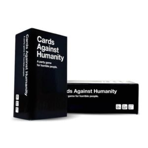 Cards Against Humanity International Edition EN