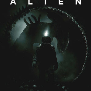 Alien RPG Grundregelwerk EN