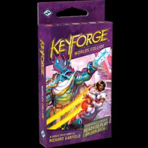 KeyForge Worlds Collide Deck EN