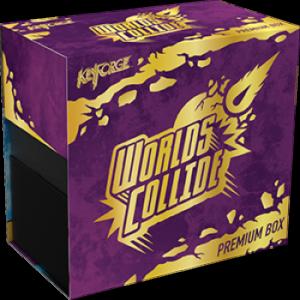 KeyForge: Worlds Collide Premium Box EN