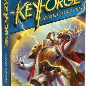 KeyForge: Zeitalter des Aufstiegs Deck
