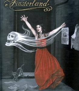 Finsterland Almanach der Zauberkunst