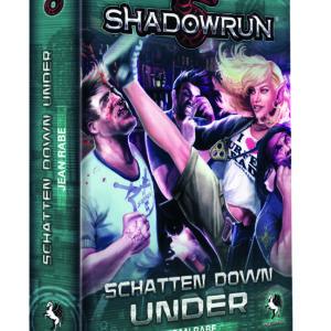 Shadowrun Schatten Down Under