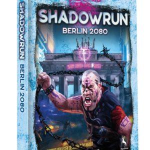 Shadowrun 6. Ed. Berlin 2080