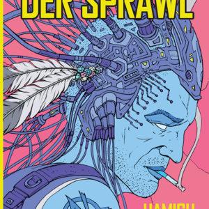 Der Sprawl Grundregelwerk (Hardcover)