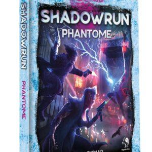Shadowrun 6. Ed. Phantome