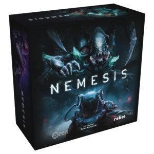 Nemesis EN