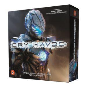 Cry Havoc EN