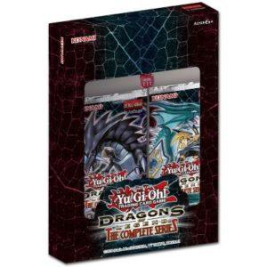 Dragons of Legend: The Complete Series DE