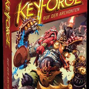 KeyForge: Ruf der Archonten Deck