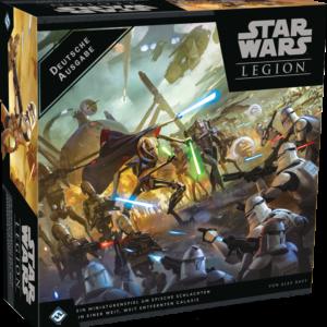 Star Wars: Legion – Clone Wars Grundspiel