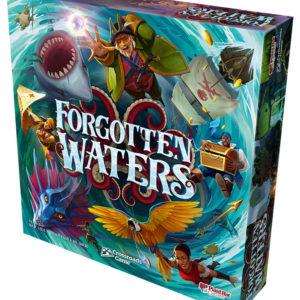 Forgotten Waters DE