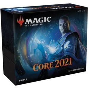 Hauptset 2021 Bundle DE