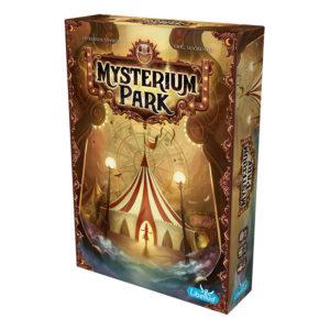 Mysterium Park DE