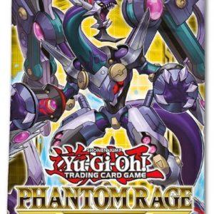 Phantom Rage Booster DE