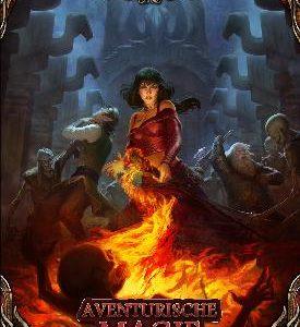 DSA5 Aventurische Magie Hardcover