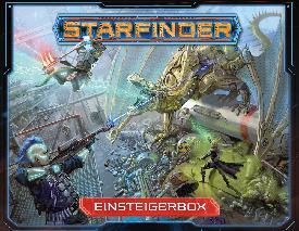 Starfinder Starter Set