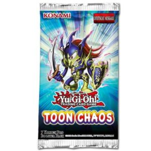 Toon Chaos Booster DE