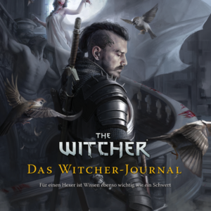 The Witcher – Journal