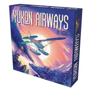 Yukon Airways DE