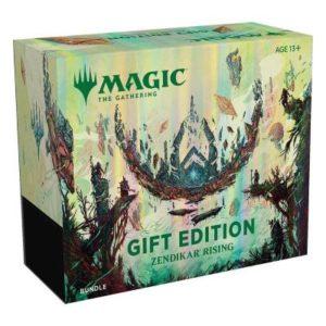 Zendikar Rising Gift Bundle EN