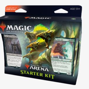 M21 Core Set Arena Starter Kit DE