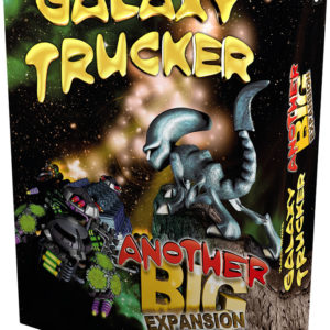 Galaxy Trucker: Another Big Expansion EN