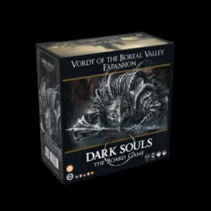 Dark Souls: Vordt of the Boreal Valley