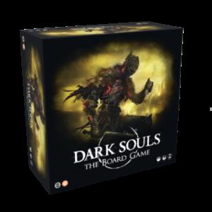 Dark Souls: The Boardgame DE