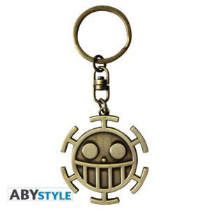 """One Piece – Keychain 3D """"Trafalgar Law"""""""