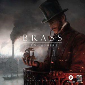 Brass: Lancashire EN