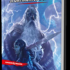 Sturmkönigs Donner – Dungeons & Dragons 5