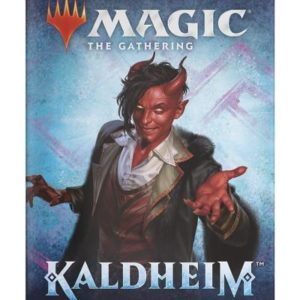Kaldheim Draft Booster – EN