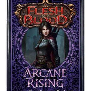 Arcane Rising Unlimited Booster EN