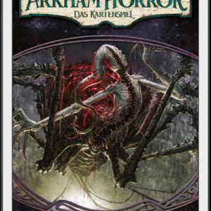 Arkham Horror: LCG – Weber des Kosmos Mythos-Pack (Traumfresser-6) DE