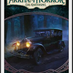Arkham Horror: LCG – Der reinste Schrecken Mythos-Pack (Innsmouth-3)