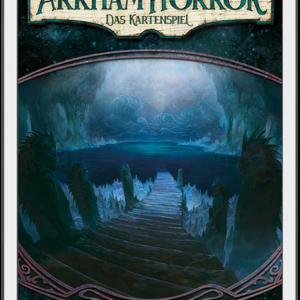 Arkham Horror: LCG – In Dagons Reich Mythos-Pack (Innsmouth-5) DE