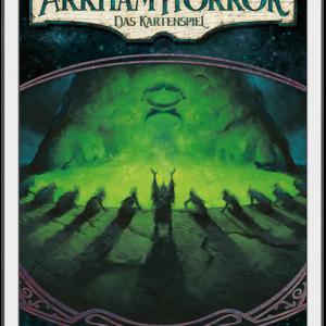 Arkham Horror: LCG – In den Mahlstrom hinein Mythos-Pack (Innsmouth-6) DE