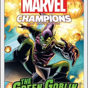 Marvel Champions: Das Kartenspiel – The Green Goblin